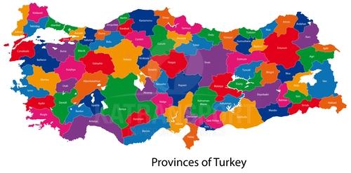 Preprava tovaru Turecko
